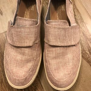 TOMS Women's casual shoes